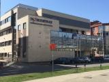 """""""Northway"""" sveikatingumo centras Žukausko g. 19, Vilnius rekonstrukcija dviejų aukštų antstato pastatymas 2014-2015"""